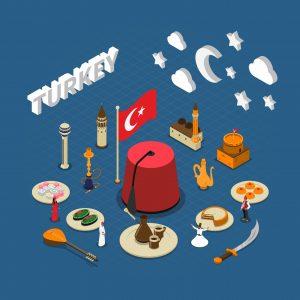 آموزش ترکی استانبولی به کودکان ایرانی خارج کشور