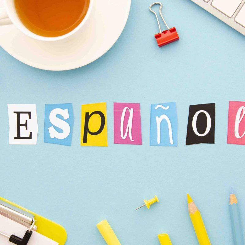 آموزش اسپانیایی به کودکان ایرانی خارج کشور